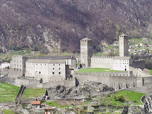 Castle of Bellinzona
