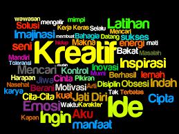UMKM - Bisnis kreatif
