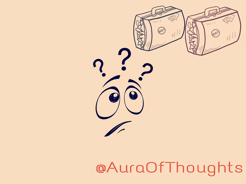 Aura-of-thoughts - Laundry job worries