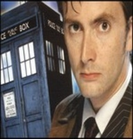 David Tennant tenth Dr. Who