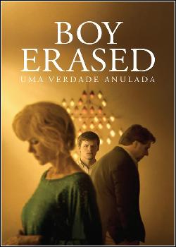 Boy Erased: Uma Verdade Anulada Dublado