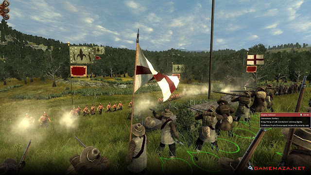 Empire Total War Gameplay Screenshot 7