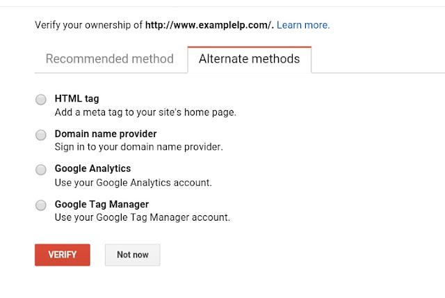 Website,html,verify