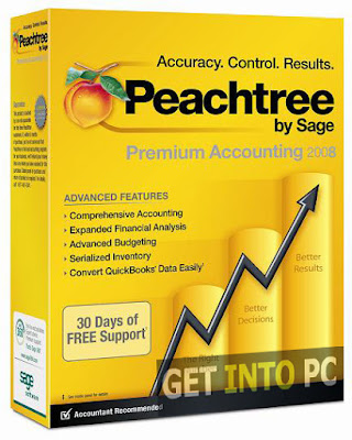 Peachtree accounting 2008 free download | free download softwares.