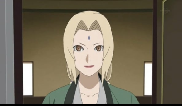 'Boruto' Greetings Back Tsunade With Surprise Fight
