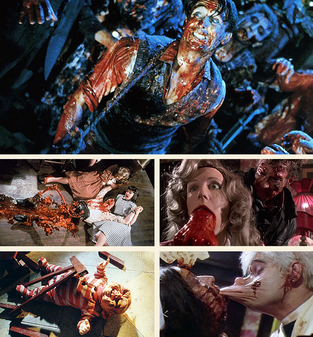 Classics: Braindead (Dead Alive) (1992) - FilmBoy