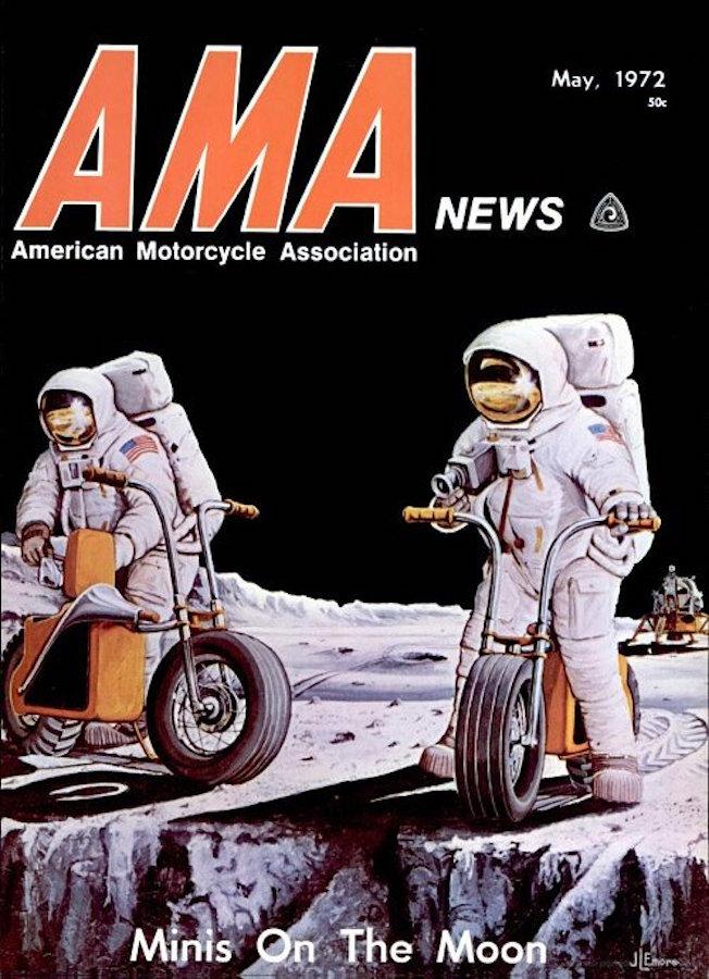 Moon Bikes