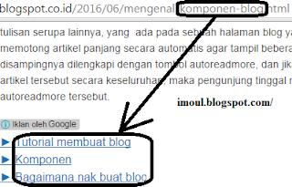 Bagaimana Cara Kerja Google Adsense