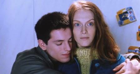 Brief crossing (2001) watch online