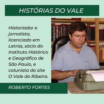 Histórias do Vale