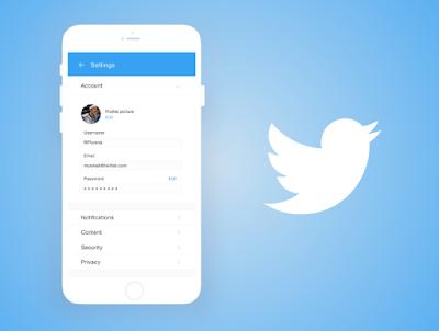 Cara Mendapatkan Followers Twitter Gratis