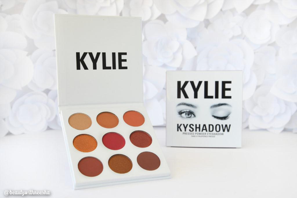 Kylie Cosmetic Lip Kit Matte Labial