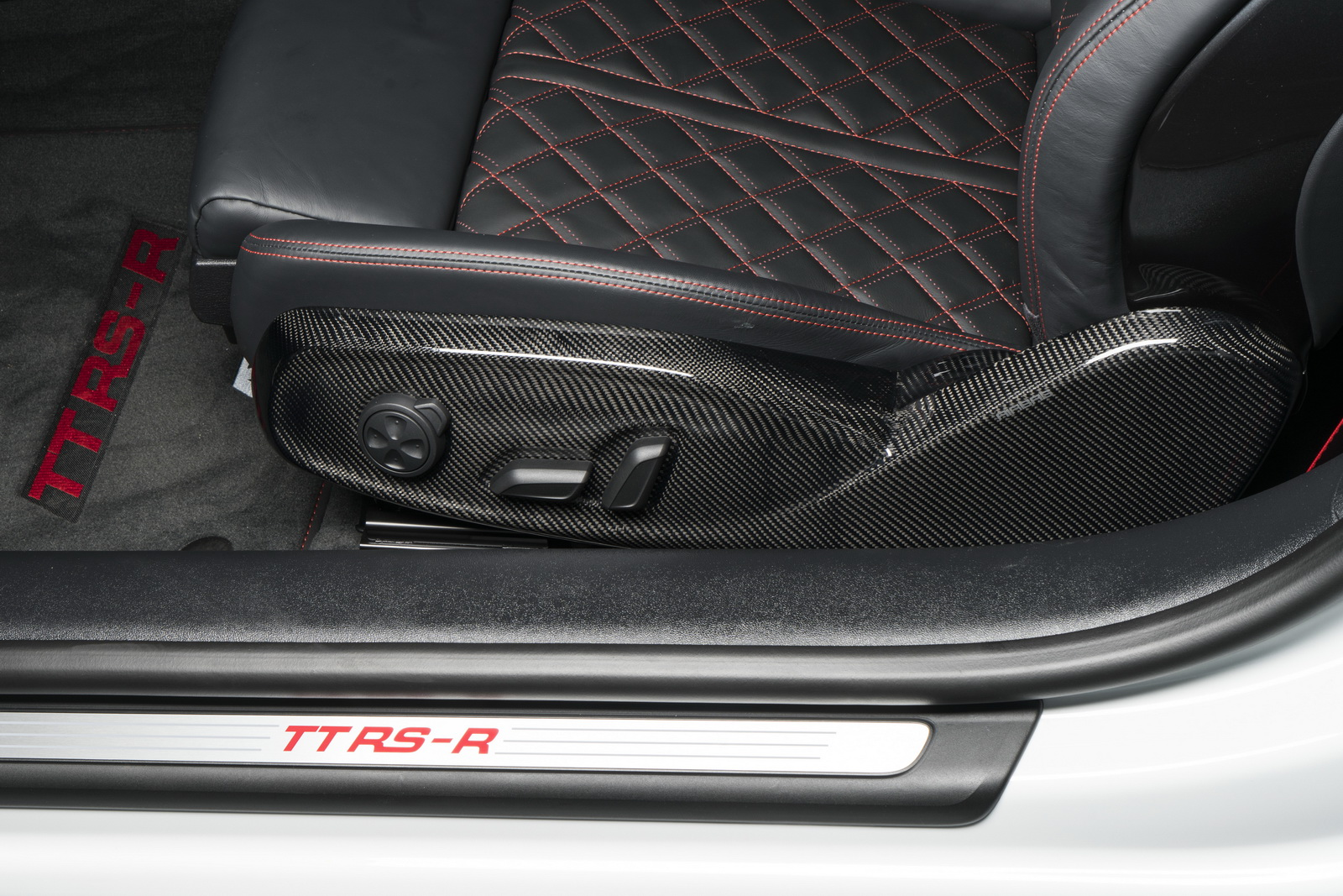 Abt Reveal Their Bonkers Special Edition Audi Tt Rs R