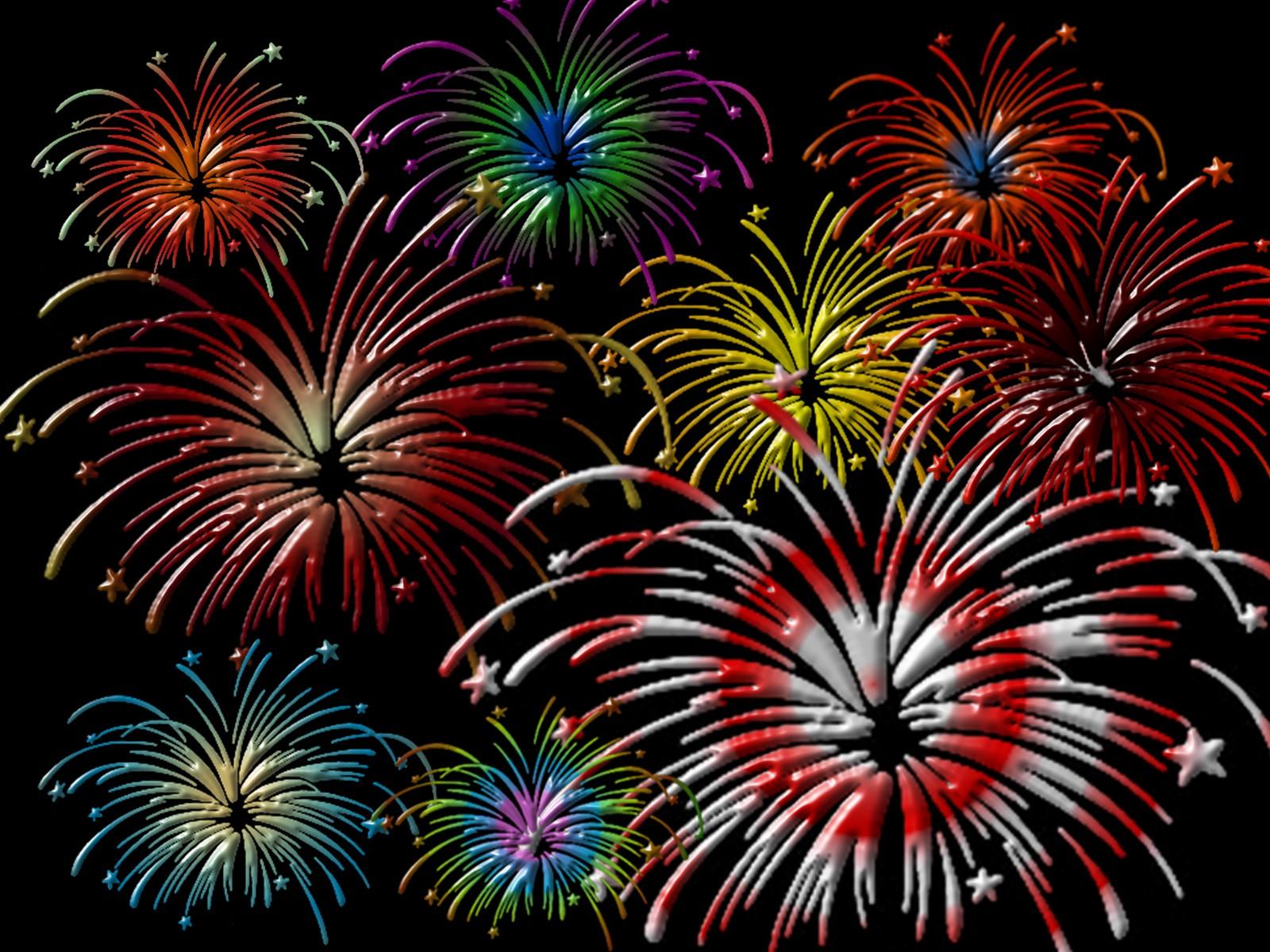 Fireworks Wallpaper Free: Latest Fireworks Wallpapers