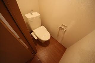 徳島 徳島大学 庄町 蔵本 一人暮らし トイレ