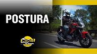 Imagem miniatura do vídeo Harmonia no Trânsito - Postura