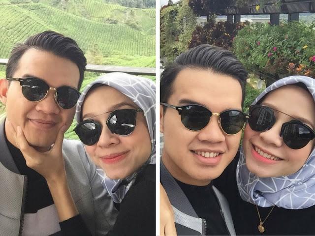 Nadya Syahera Bernikah Bagi Mengelakan Fitnah