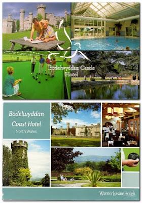 Bodelwyddan Coast Hotel