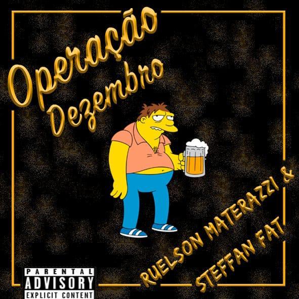 Papy Ws - Operação Dezembro (Feat. Materrazi)