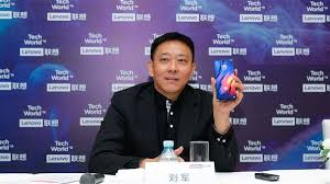 Lenovo Z5 Pro will be launched on October 1