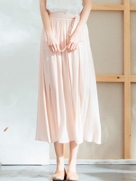 StyleWe maxi skirts wardrobe essentials