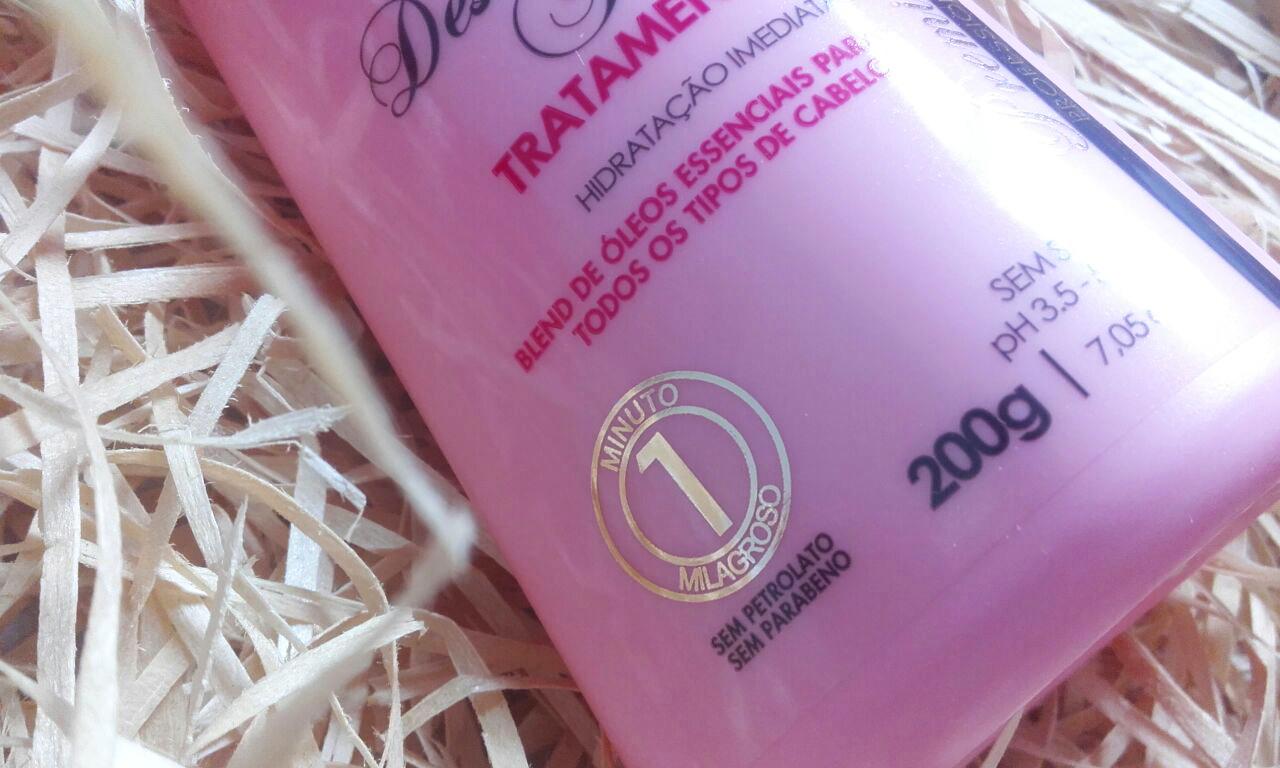 Imagem do produto Desmaia Fios da Eico New Cosmetic