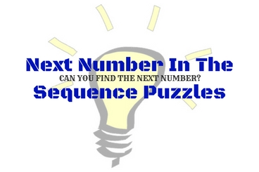 Can you find the next number in the sequence?