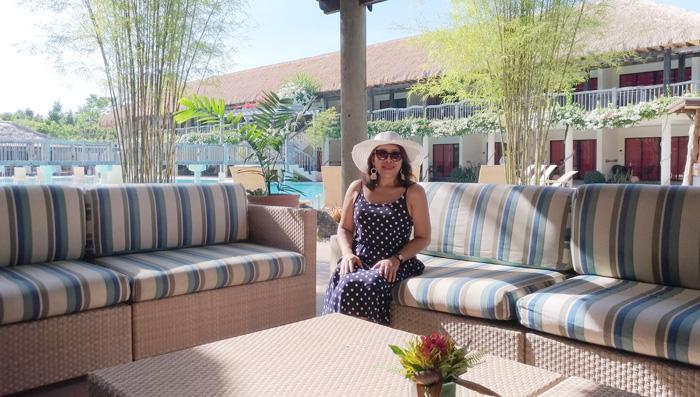 Bluewater Panglao:  Truly a home of genuine Boholano hospitality