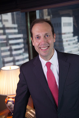 David Milberg: NY Financial Analyst