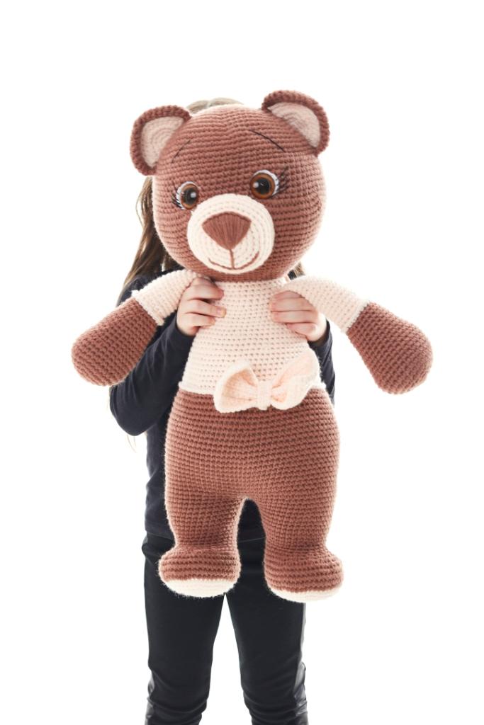 Urso Teddy (com imagens) | Ursinho teddy, Ursos de pelúcia de ... | 1024x683