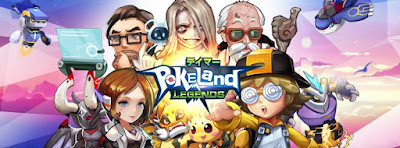 Cara mengatasi Masalah Force Close Pada Game Of Monster: POKELAND LEGENDS