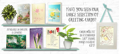 Greeting Cards for Jehovah's Witnesses