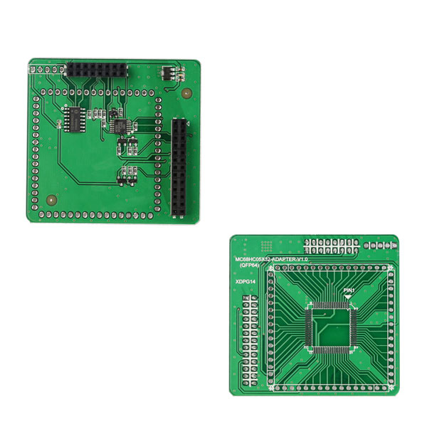 XDPG14CH-MC68HC05X32-1