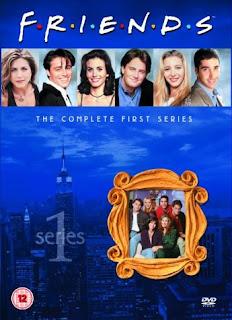 Friends Temporada 1 1080p Dual  Latino/Ingles