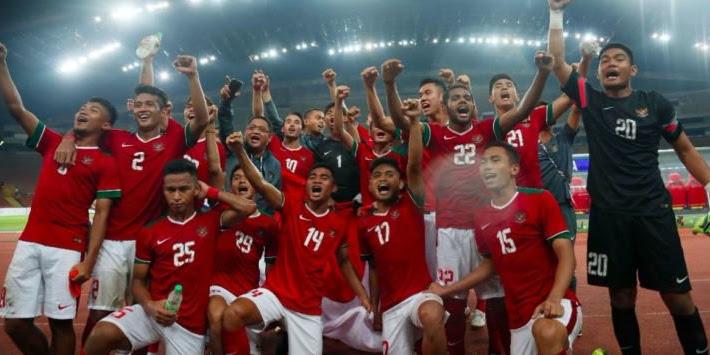 Pelatih Filipina Layangkan Pujian Untuk Indonesia