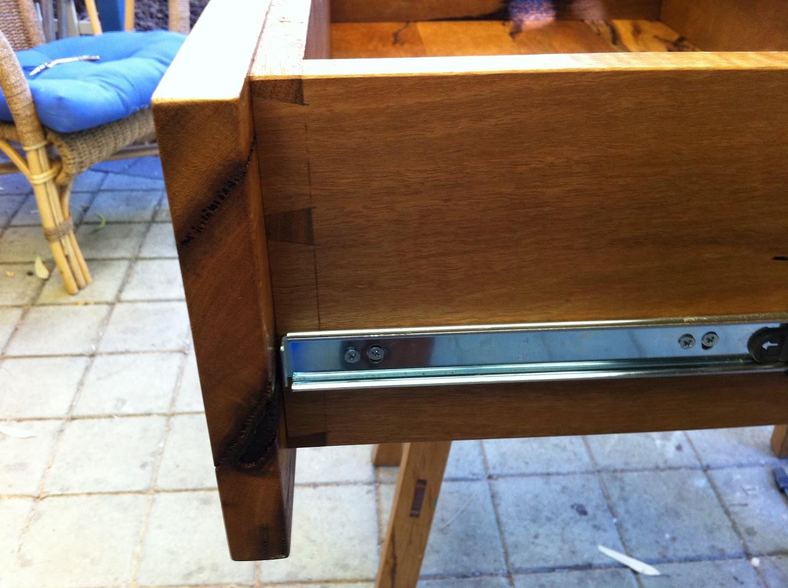 The Joy Of Wood Making A Marri Tv Cabinet