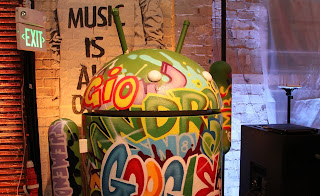 Google pode revelar concorrente musical do Spotify e Rdio no Google I/O