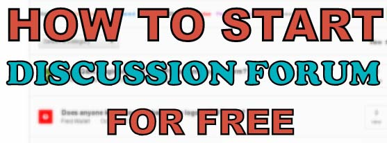 How To Create Discussion Forum in WordPress With Free Plugin : eAskme
