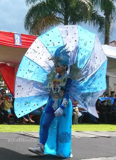 salatiga carnival center 2016