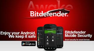 Bitdefender Antivirus Android v3.2.92.156