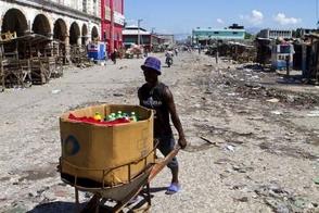 Huelga de transporte paraliza gran parte de Haití