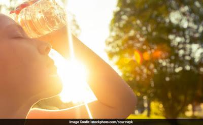 4. Hindari sinar matahari sebanyak mungkin