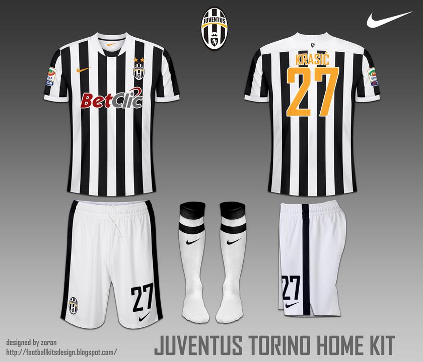 Full name  Juventus Football Club City  Torino League  Serie A Stadium  Stadio  Olimpico di Torino Fouded  1897. Shirt sponsor  BetClic b3d768321