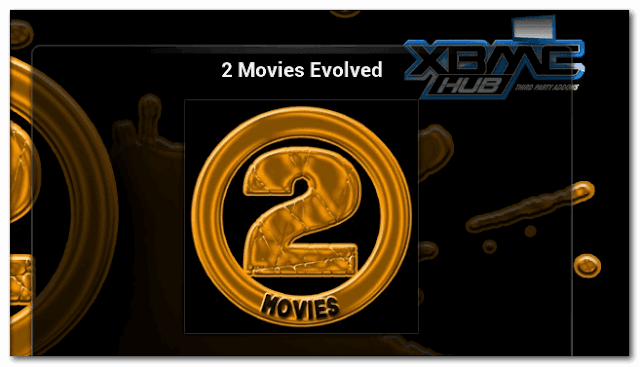 2Movies Evolved Add-ons For IPTV XBMC | KODI
