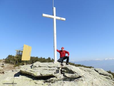 Monte Abantos