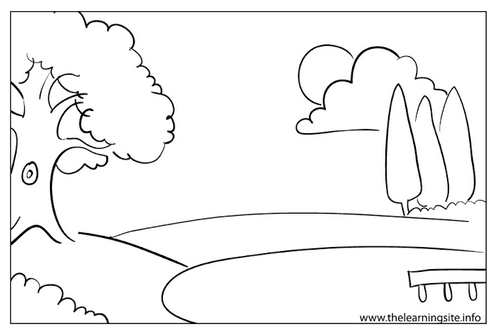 sunny weather coloring pages - free printable weather flash cards