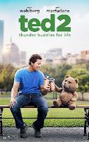 Ted 2 (2015) online y gratis