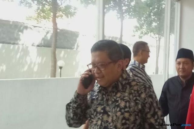 PDIP: Prabowo dan Sandiaga Belum Pernah Jadi Anggota DPR