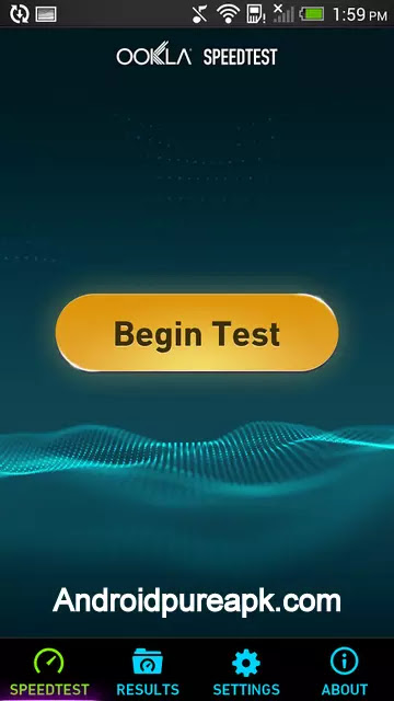 Speedtest.net Premium Apk
