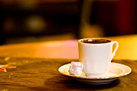 Kahve nereden gelir?